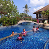 Songkran 2016 @ Mangosteen Resort & Ayurveda Spa, Phuket